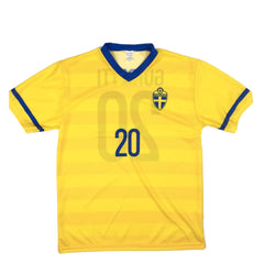 Pulssport - TEAM SWEDEN GUIDETTI JR - [product_collection], Pulssport.se