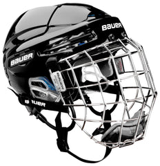 Bauer - BAUER 5100 HELMET COMBO (II) - [product_collection], Pulssport.se