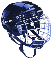 Bauer - 2100 Helmet Combo - [product_collection], Pulssport.se