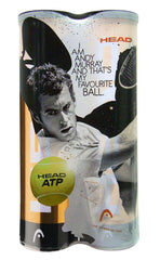 Head - ATP - [product_collection], Pulssport.se