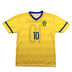 Pulssport - TEAM SWEDEN ZLATAN JR - [product_collection], Pulssport.se