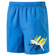 STYLE SUMMER BIG CAT SHORTS
