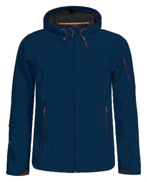 Icepeak - LARKIN SOFTSHELL  JKT - [product_collection], Pulssport.se