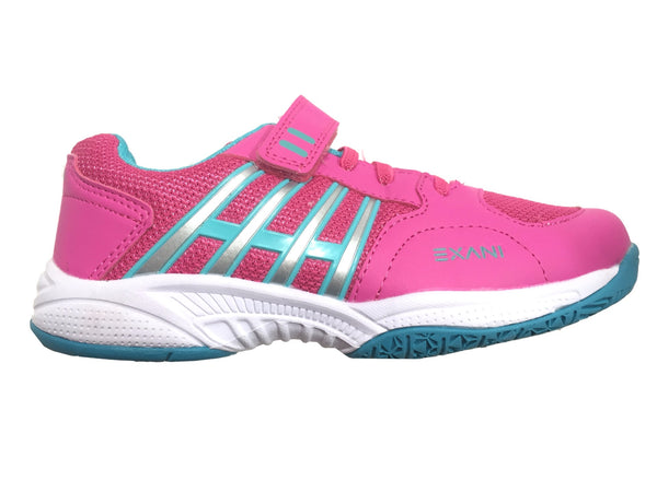 Exani - ZEPHYR JR FUCHSIA/TURQ - [product_collection], Pulssport.se