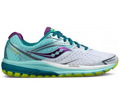 SAUCONY - RIDE 9 W - [product_collection], Pulssport.se