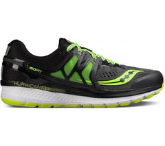 SAUCONY - HURRICANE IS0 3 - [product_collection], Pulssport.se