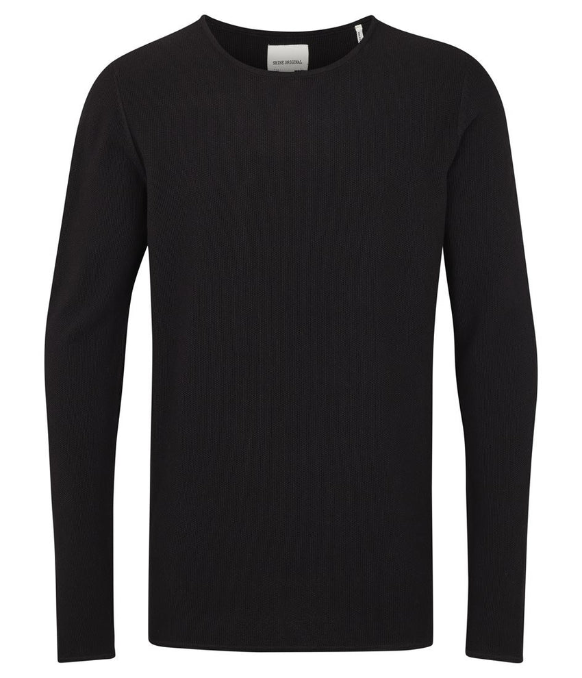 Shine - BASIC PEARL KNIT - [product_collection], Pulssport.se