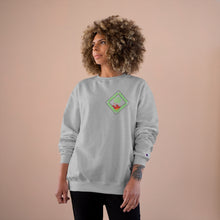 "Load image into Gallery viewer, Champion X ""MANOR"" Space Green, Sweatshirt"