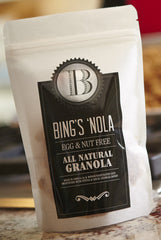 Bing's 'Nola ORIGINAL—half case pack