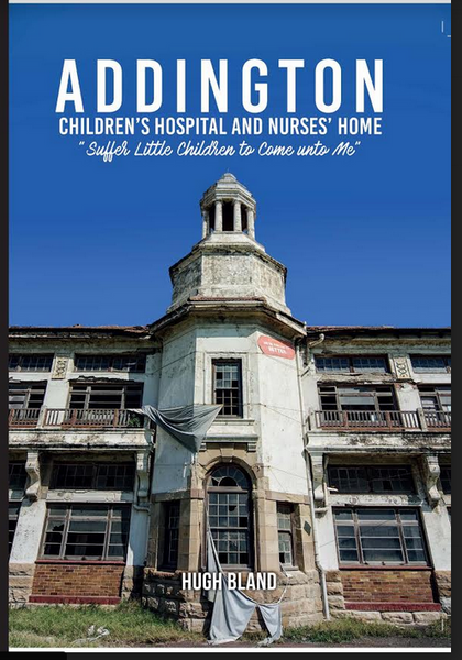 Addington Children's Hospital & Nurses' Home