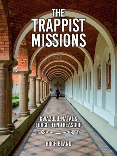 The Trappist Missions - Hard Cover