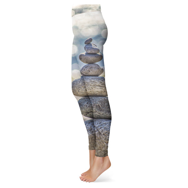 Big Stone Women's Leggings
