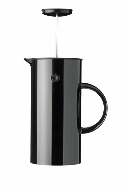 קנקן קפה french press ליטר 1 שחור