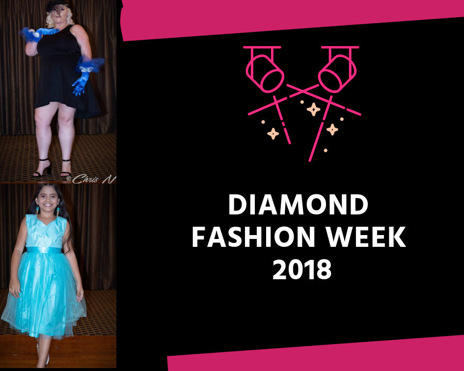 Diamond Fashion Week 2018