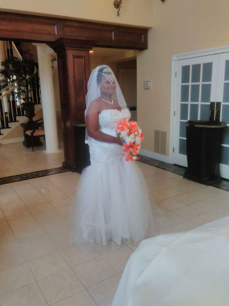 Here Comes the Bride- Getting to Know Charlene Telford