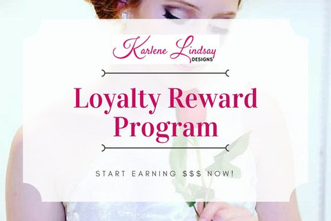 Loyalty Reward Program
