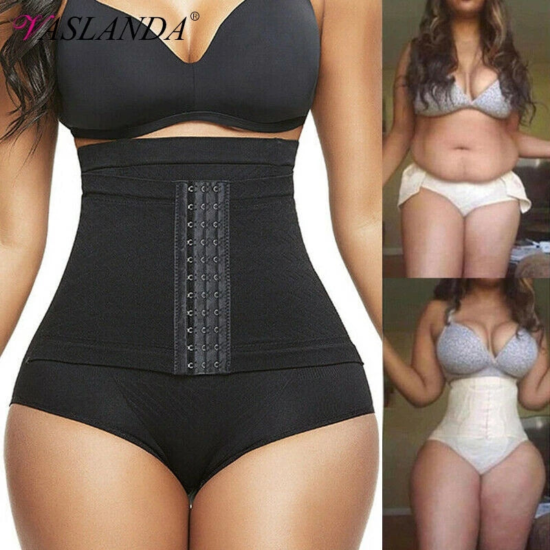Spanx With Corset
