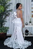 Venessa Sequin Wedding Dress