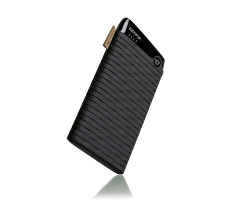 RiCharge Premium Pocket Charger 6000 mAh