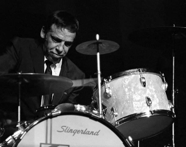 Buddy Rich-19
