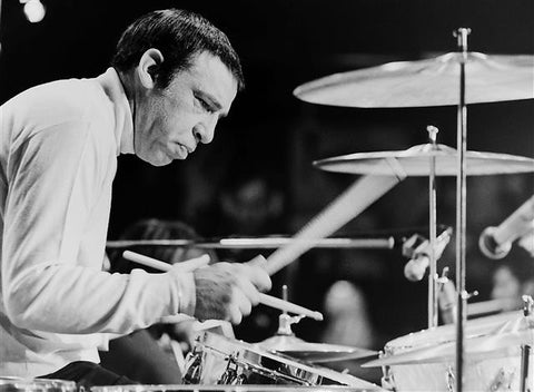 Buddy Rich-25