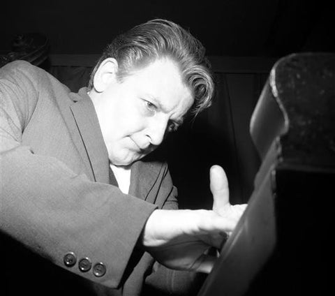 Stan Tracey-1