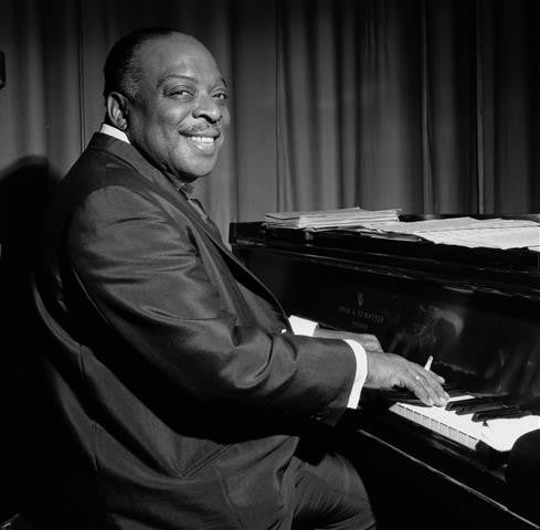 Count Basie -1