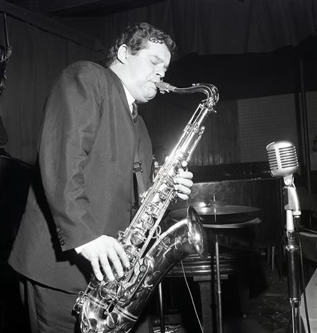 Tubby Hayes-2