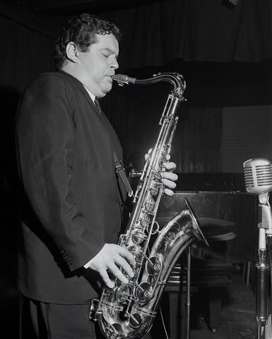 Tubby Hayes-1