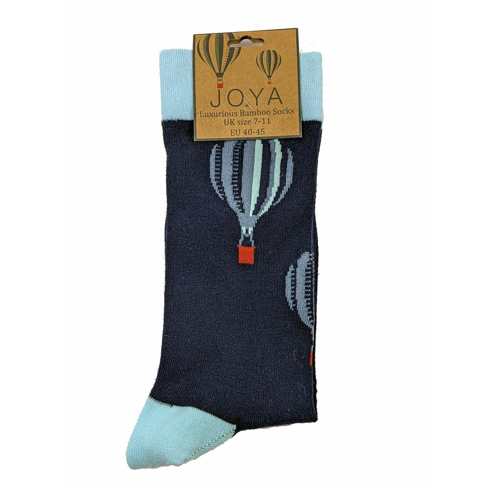 Balloon Bamboo Socks Size 7-11