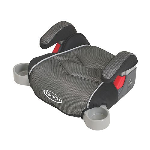 Car Seat- Backless Booster (40-100 lbs)