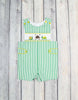 Smocked Bugs Jon Jon - Boys - Stellybelly - 1