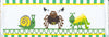 Smocked Bugs Jon Jon - Boys - Stellybelly - 3