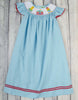 Smocked Circus Bishop - Girls - Stellybelly - 1