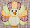 Turkey Applique Longall - Boys - Stellybelly - 3
