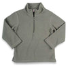 Graphite Fleece Half-Zip