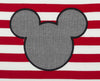 Striped Mouse Applique Boys T-Shirt - Boys - Stellybelly - 5