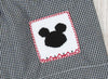 Smocked Mouse Ears Swim Trunks - Boys - Stellybelly - 3
