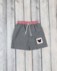 Smocked Mouse Ears Swim Trunks - Boys - Stellybelly - 1
