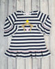 Nativity Manger App Knit Dress - Girls - Stellybelly - 1