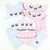 Smocked Blue Crabs Girl Bubble - Light Pink Stripe Seersucker - Stellybelly