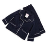 Navy Knit Loungewear
