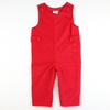 Holiday Red Corduroy Longall