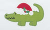 Santa Gator App Boys LS T-Shirt - Boys - Stellybelly - 2