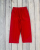 Smocked White Christmas Geo Boys Pant Set - Boys - Stellybelly - 2