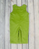 Smocked Festive Tree Longall - Boys - Stellybelly - 2