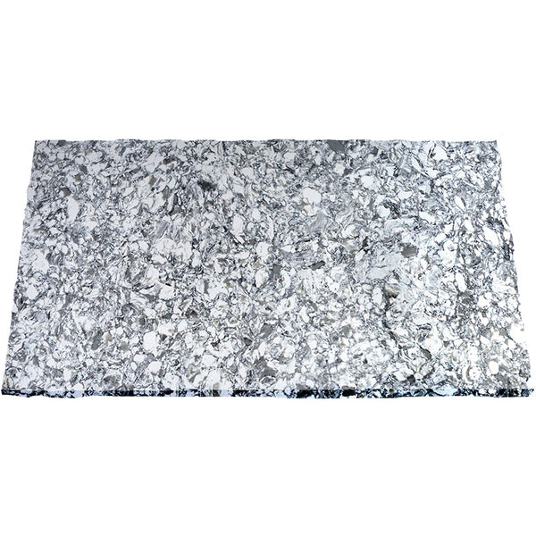 Frosted Billow Solid Surface Countertops Allen Roth