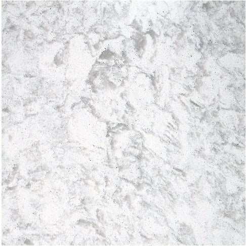 Salt Stone Solid Surface Countertops Allen Roth