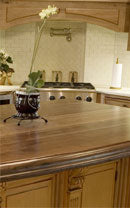Granite Countertops Allen Roth
