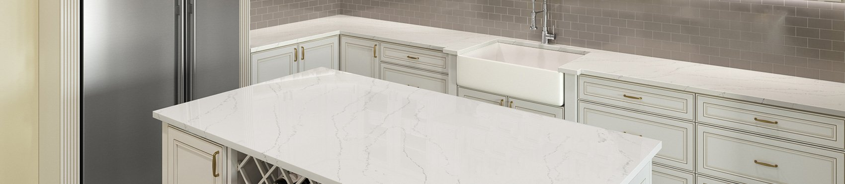 titanium swell solid surface countertops allen roth. beautiful ideas. Home Design Ideas